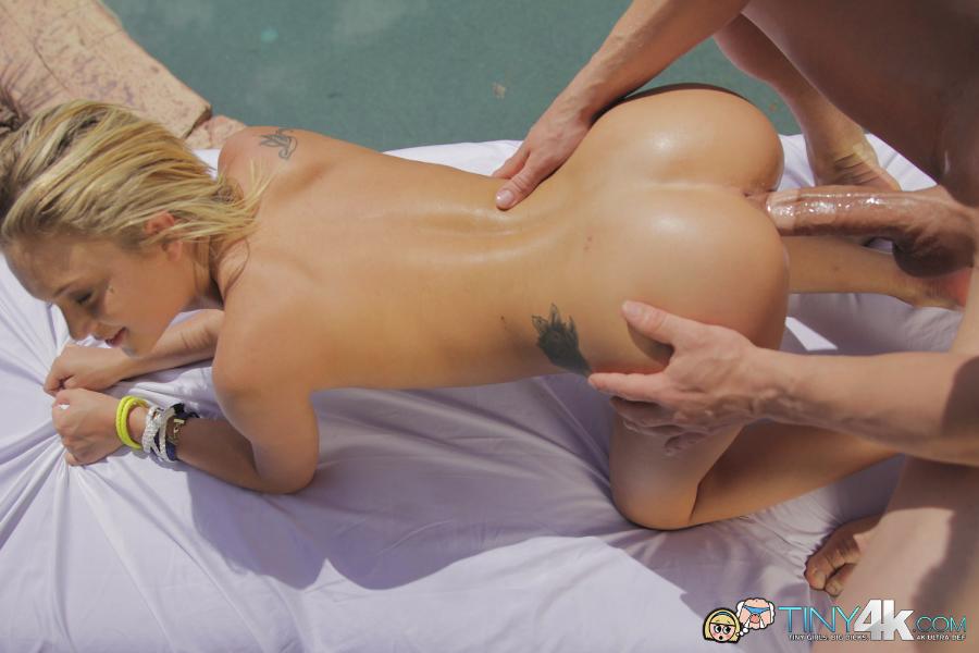 milk boobs pearcing photo