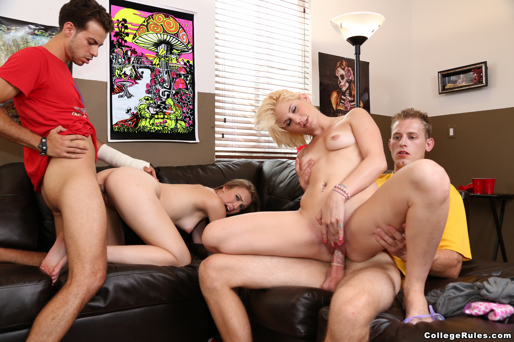 Aj applegate takes a huge black meat anally - 1 part 5